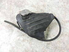 07 BMW K1200S K 1200 S 1200S water coolant reservoir tank