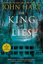 The King of Lies by John Hart (2011, Paperback)