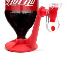 New Fizz Saver Soda Dispenser Coke Beverage Drinking Device Soft Drink Dispenser