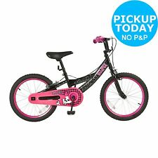Eclipse 18 Inch Bike - Girls'. From the Official Argos Shop on ebay