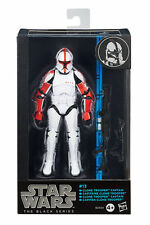 Star Wars Black Series 6 Inch Clone Captain - New in hand