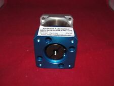 Anaheim Automation GBPH-0601-NS-005-AA231-375 Planetary Gearbox Ratio: 5:1 NEW I