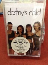 Destiny's Child: Destiny's Child (New Cassette)