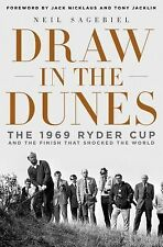 DRAW IN THE DUNES (9781250015952) - NEIL SAGEBIEL (HARDCOVER) NEW