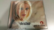 CHRISTINA AGUILERA - Genie In A Bottle  (Maxi-CD)