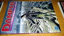 DAMPYR # 107 - SERGIO BONELLI EDITORE - DA EDICOLA