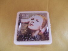 DAVID BOWIE HUNKY DORY  ALBUM COVER    BADGE PIN