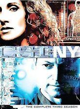 Csi: Ny - Complete Third Season [DVD] [R DVD