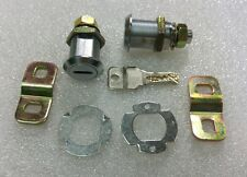 Long Key Lock Set S0228 for Arcade Machine Video Game Arcade Parts