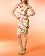 APART Pailletten Kleid 38 NEU UVP159€ Abend Ball Kleid Etuikleid 60922 #381
