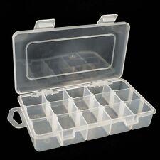 Estándar 15 Caja de Almacenamiento Compartimiento del grano