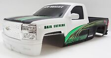 Chevy Silverado New Bright Baja Extreme Hard Body RC Truck