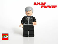 LEGO Blade Runner Custom ROY BATTY Minfigure!! BRAND NEW!! minfig