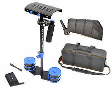 Steadycam DSLR Flycam Nano Digital Camera Stabilizer with Arm Brace +CARRY BAG