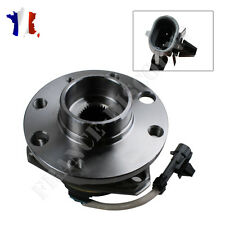 Moyeu de roue roulement avant avec capteur abs OPEL ASTRA G