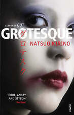 Grotesque,GOOD Book