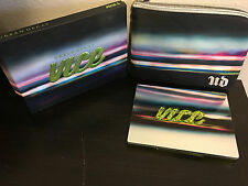 Urban Decay Vice 3 Palette BRAND NEW IN BOX! NEVER USED! LIMITED EDITION W/ BAG