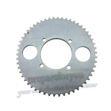 54mm T8F 54T Rear Chain Sprocket 47 49cc Kid Cross Bike Mini Moto Dirt ATV Quad
