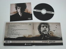 BOB DYLAN/PURE DYLAN(SONY MUSIC 88697988082) CD ALBUM
