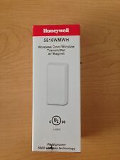 5816 ADEMCO HONEYWELL WIRELESS DOOR CONTACT & MAGNET 5816WMWH NEW L5100 L5200