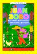 Juan Bobo: Four Folktales from Puerto Rico (An I Can Read Book)-ExLibrary