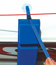 Boat Jetski Docking Suction Cup Fender Straps priced as pair