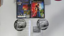 SPELLFORCE THE ORDER OF DAWN JUEGO GAME PC 2 X CD ROM SPECIAL EDITION ESPAÑOL
