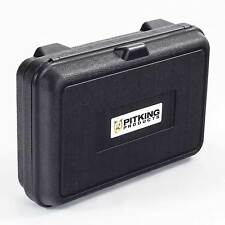 Pitking Products Tyre Pressure Gauge Storage Case With Foam Liner