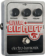Electro-Harmonix Little Big Muff Pi - free shipping