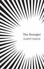 The Stranger by Albert Camus Paperback Book (English)