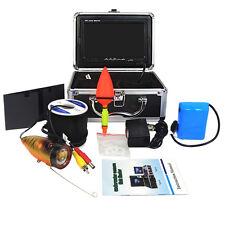 """7 """"couleur TFT LCD Moniteur 1000TVL IR LED Underwater caméra vidéo Fish Finder"""
