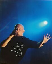 ISAAC SLADE SIGNED AUTO 8X10 PHOTO THE FRAY HOW TO SAFE A LIFE MUSIC COA WOW A