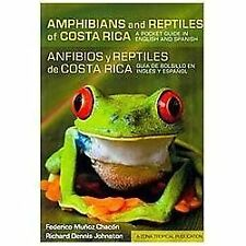 Zona Tropical Publications: Amphibians and Reptiles of Costa Rica (Anfibios y...