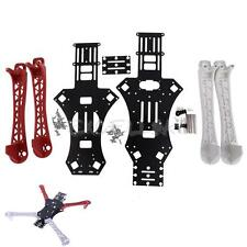 Useful HJ MWC X-Mode Alien Multicopter Quadcopter Frame Kit for DJI F450 F550