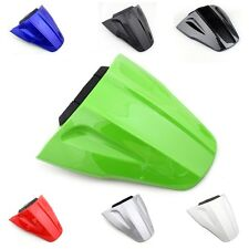 7 Different Style Pillion Rear Seat Cover Cowl ABS for Kawasaki ZX10R 2011-2015