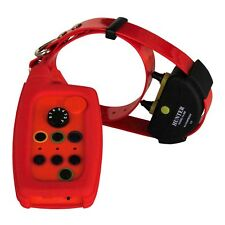Waterproof Remote Dog training collar range up to 10,000 meters