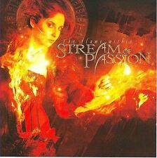 STREAM OF PASSION - The Flame Within CD ** BRAND NEW : STILL SEALED RARE **