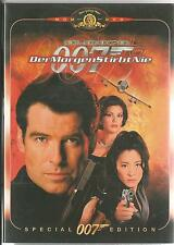 DVD - James Bond 007 - Der Morgen stirbt nie - Special Edition / #2658