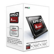 New AMD A4-6300 Dual-Core APU Richland Processor 3.7GHz Sockect FM2, Retail