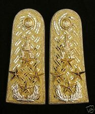 THAILAND_ARMY_GENERAL_KING_SHOULDER_BOARDS_RANK_EPAULETTE_ROYAL_MARSHAL_ADMIRAL