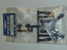 KYOSHO FD41 - ACCESORIES (PEUGEOT 405)