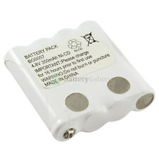 Two-Way Radio Battery 350mAh for Uniden BP40 BP38 380 380-2 680 635 885 GMRS