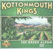 Green Album by KOTTONMOUTH KINGS
