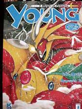 YOUNG - Il Mensile del Fantastico n°31 [C14B]