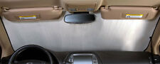 1999-2004 Jeep Grand Cherokee (Wj) Laredo Custom Fit Sun Shade