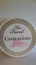 Too Faced Candlelight Glow Highlighting Powder ~Rosy Glow~**PLEASE READ DESCRIP