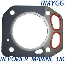Cylinder Head Gasket for Yanmar 1GM10 Marine Diesel, Replaces: 128171-01911