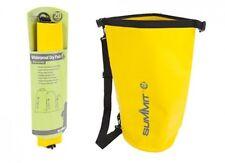 Sommet de 20 litres flottant étanche dry pack sac camping randonnée plongée