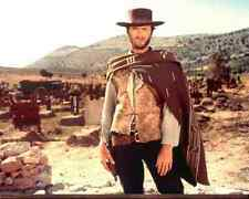 A2 Box Canvas 42x60cm Eastwood Clint Good the Bad and the Ugly The 0