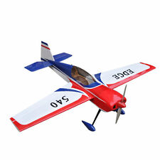 "3D Gas Airplane ARF EDGE 540 49"" / 1240mm Electric RC Airplane US STOCK"